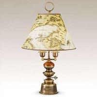 Laguna maritime table lamp  68 cm