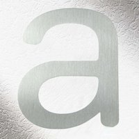High Quality House Numbers   Letter a