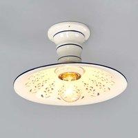 Charming AMENO ceiling light