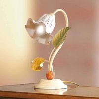 GIADE table lamp with a Florentine style