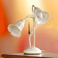 Fabulous GOCCE table lamp