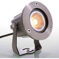 Cob Power LED spotlight for outdoors