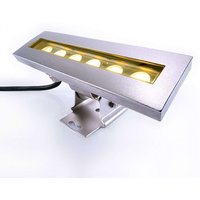 Power Spot LED underwater light  warm white