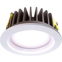 COB130 ceiling recessed light  37 W  cool white