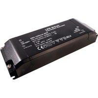 LED power supply unit 1050 mA for COB130