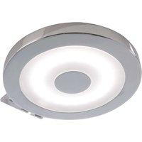 Round LED furniture light Spiegel
