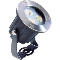 Functional LED Power outdoor spotlight  daylight