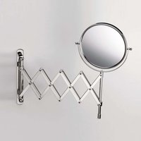 PRICK flexible cosmetic wall mirror  5x