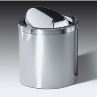 BIN waste paper container  21 cm high