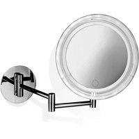 Decor Walther BS 16 Touch LED wall mirror round