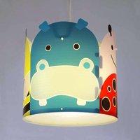 Animal theme pendant light Big Friends