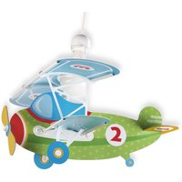 Aeroplane hanging light Baby Plane