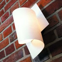 Wonderful Wall Light Loop Beech