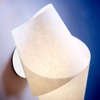 Attractive wall light Julii  white