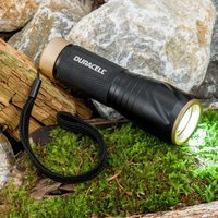 Duracell Tough MLT 2C LED torch