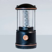 Dimmable LNT 100 LED camping lantern