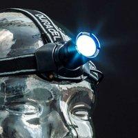 Powerful HDL 2C LED headlight