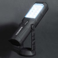 Compact WKL 1 LED torch