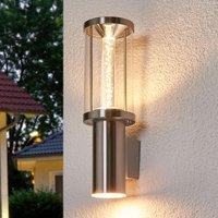 Stylish Trono Stick LED outdoor wall lamp