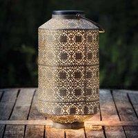 Orient LED decorative solar light 30 cm