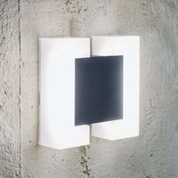 Sitia LED outdoor wall light in a modern design