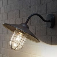 Melgoa outdoor wall light with a nautical look