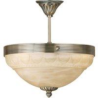 Antique ceiling light Marilla