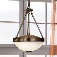 Classic pendant light Savy