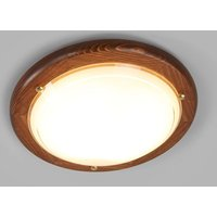 Ceiling light Evi  31 cm oak