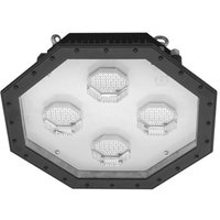 LED high bay spotlight Giga octagonal IK10  87 W