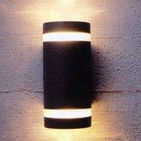 Beautiful Focus designer light  anthracite