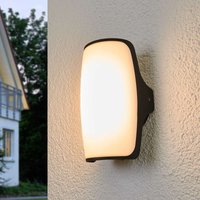 Seco   beautiful outdoor wall lamp with LED light