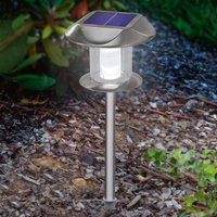 LED solar light Sunny in warm white or daylight