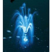 LED light ring for Napoli   Siena pond pumps blue