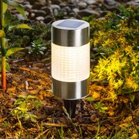 Smart LED solar lamp Puc Light