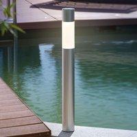Modern LED solar lamp Pole Light