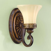 Drawing Room Wall Light Rustic