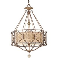 Marcella Hanging Light Detailed 54 cm