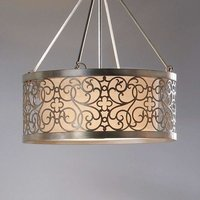 Arabesque Hanging Light Wonderful