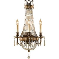 Bellini Wall Light Antique Look