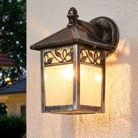 Winchcombe Outside Wall Light Elegantly Designed