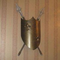 Indirect light    wall lamp Crusader