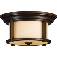 Versatile outdoor ceiling lamp Merrill