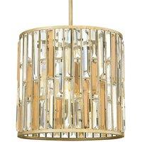 Hanging light Gemma   40 6 cm diameter