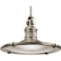 Historic pendant light Sayre
