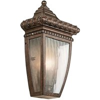Beautiful Venetian Rain outdoor wall lamp