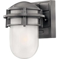 Reef   20 3 cm tall wall light for outdoors