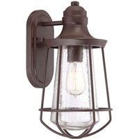 Nautical style   Marine wall light for outdoors