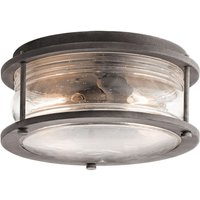 Robust Ashland Bay outdoor ceiling lamp