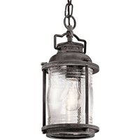 Ashland Bay   nostalgic hanging light